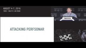 Embedded thumbnail for DEF CON 24 - Luke Young - Attacking Network Infrastructure to Generate a 4 Tbs DDoS