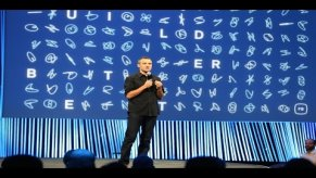 Embedded thumbnail for Lifting the Curtain: the Data Infrastructure Behind Facebook Apps