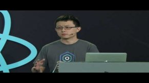 Embedded thumbnail for Cheng Lou - Taming the Meta Language - React Conf 2017
