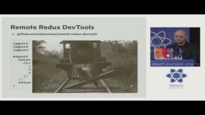 Embedded thumbnail for Mihail Diordiev - Debugging flux applications in production at react-europe 2016