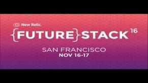 Embedded thumbnail for FutureStack16: San Francisco [Teaser]