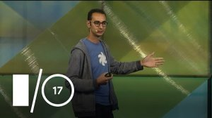 Embedded thumbnail for What's New on Daydream (Google I/O '17)