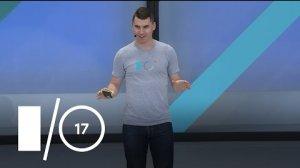 Embedded thumbnail for Zero to App: Live coding a Firebase app in JavaScript, Kotlin, and Swift (Google I/O '17)