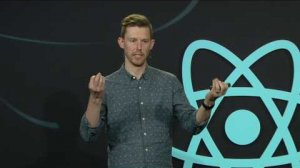 Embedded thumbnail for Cameron Westland - Extensible React - React Conf 2017