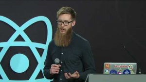 Embedded thumbnail for Dustan Kasten - React Everything, Render Everywhere - React Conf 2017