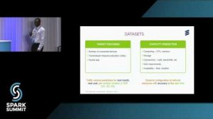 Embedded thumbnail for Predictive Analytics for IoT Network Capacity Planning: talk by Constant Wette Tchouati