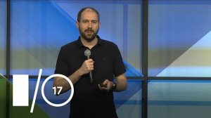 Embedded thumbnail for Android Wear: What's New & Best Practices (Google I/O '17)