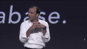 Embedded thumbnail for DJ Patil Shares How the White House Unleashes the Power of Data to Benefit All Americans