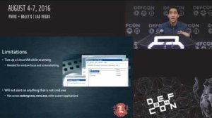 Embedded thumbnail for DEF CON 24 - Linuz, Medic - Sticky Keys To The Kingdom: Pre auth RCE