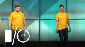 Embedded thumbnail for What's Possible with Cloud Functions for Firebase (Google I/O '17)