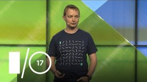 Embedded thumbnail for Building Rich Cross-Platform Conversational UX with API.AI (Google I/O '17)