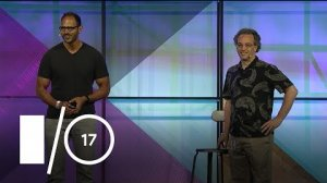 Embedded thumbnail for AMP Ads: Better Advertising on a Faster Web (Google I/O '17)