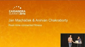 Embedded thumbnail for Real-Time Connected Fitness (A. Chakraborty, J. Machacek, Cake Solutions) | C* Summit 2016