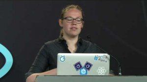 Embedded thumbnail for Marie-Laure Thuret - React Storybook: Design, Dev, Doc, Debug Components - React Conf 2017