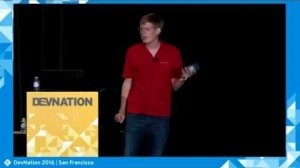 Embedded thumbnail for Red Hat Mobile Application Platform: A Walk-Through (Cian Clarke)