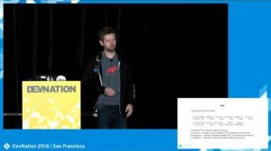 Embedded thumbnail for How To Get The Most Out Of Your Hibernate (Ståle Pedersen)