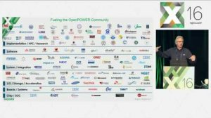 Embedded thumbnail for IBM & NGINX: Powering a Better Web Application Platform through Partnership