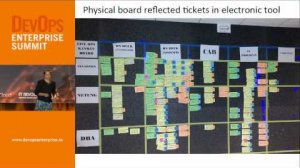 Embedded thumbnail for DOES14  - How we used Kanban in Operations to Get Things Done