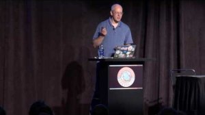 Embedded thumbnail for GopherCon 2016: Adrian Cockcroft Communicating Sequential Goroutines
