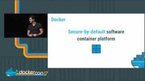 Embedded thumbnail for Secure Substrate: Least Privilege Container Deployment