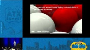 Embedded thumbnail for IBM - Why IBM is Betting on OpenStack