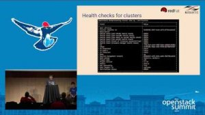 Embedded thumbnail for Kerberos and Health Checks and Bare Metal, Oh My! Updates to OpenStack Sahara in Newton.