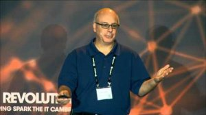 Embedded thumbnail for DOES14  - The DevOps Journey at Nationwide  - IBM and Nationwide