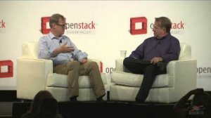 Embedded thumbnail for OpenStack Then and Now
