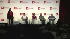 Embedded thumbnail for NFV Fireside Chat: Big Questions About NFV