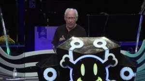 Embedded thumbnail for DEF CON 24 - Richard Thieme - Playing Through Pain: The Impact of Secrets and Dark Knowledge