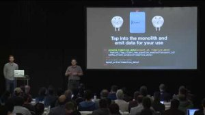 """Embedded thumbnail for FutureStack16 SF: """"Containers, DevOps, Microservices, & Kafka Tools"""""""